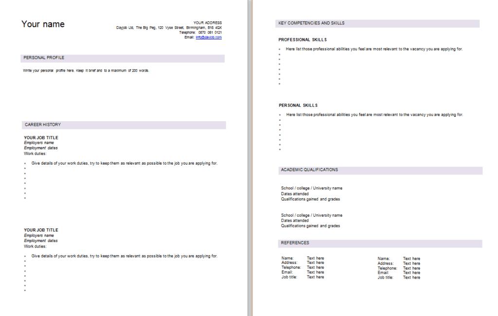 curriculum-vitae-templates2