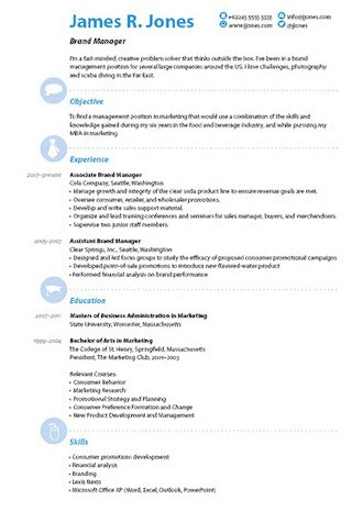 Free Resume Template Together With Cover Letter Template
